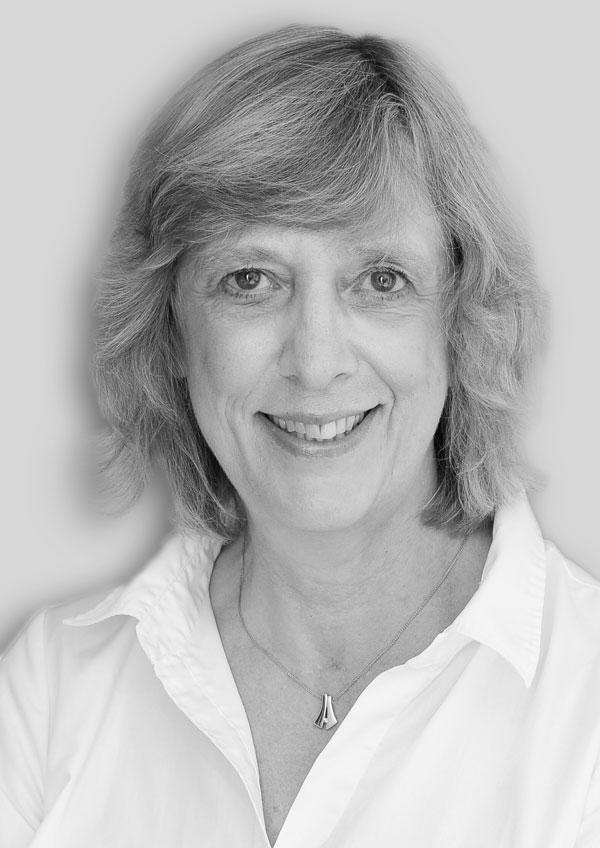 Kirsten Schweizer
